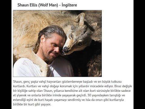 Vahşi Hayvanlarla Muazzam Dostluklar Kurmuş 8 İnsan