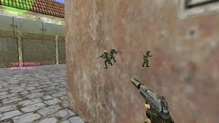 Wall Hack Idectectable Para Counter Strike No Steam