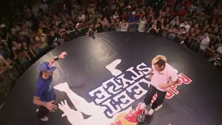 getlinkyoutube.com-Sean Garnier vs Neymar