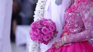getlinkyoutube.com-Pernikahan selvi dan imam IPDN