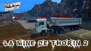 "getlinkyoutube.com-[FS 15] ""La Mine de Thorin"" #2"