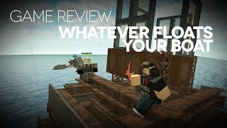 getlinkyoutube.com-Whatever Floats Your Boat Game Review