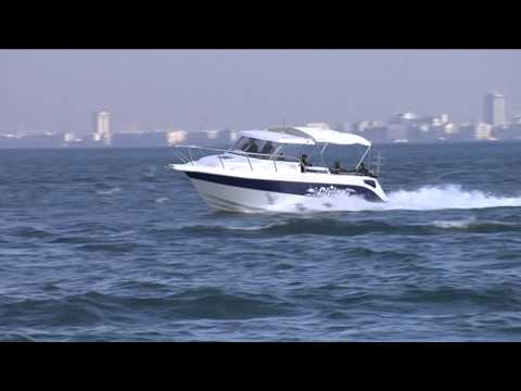 Commercial Boats Diving 35