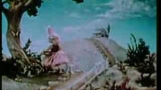 Mother Goose: Little Miss Muffet (1946)