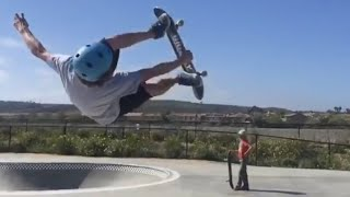 getlinkyoutube.com-PEOPLE ARE AWESOME (Skateboarding Edition)