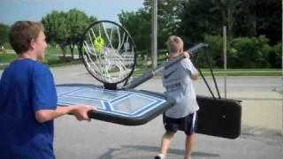 No Limit Trick Shots: Summer Edition