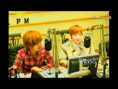 110316 SUKIRA (1) Yesung come back!.mp4