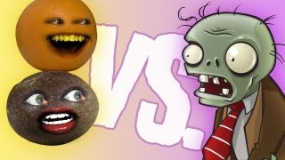 getlinkyoutube.com-Fruits vs Zombies: Passion Fruit