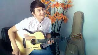 getlinkyoutube.com-Birunya Cinta - Nathan Fingerstyle | Guitar Cover