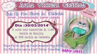getlinkyoutube.com-KLOF - Recordatorio Baby Shower- BABY JAVI - VERSIÓN COMPLETA