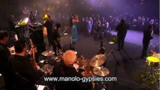 "getlinkyoutube.com-MANOLO ""The Voice of The Gypsies"" & JUERGA ""The Gypsies Guitar"""