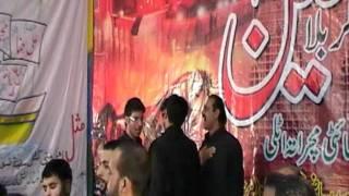 h Jai Ghurbbat Sajjjad Tay Ayyi Hay Chelam 2011-12 macerata italy