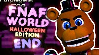 getlinkyoutube.com-The Final Boss! || FNAF World: Halloween Edition (By Scott Cawthon)