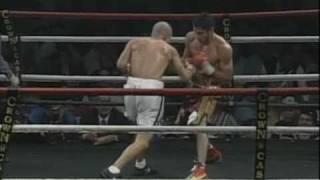 Jorge Linares vs Whyber Garcia