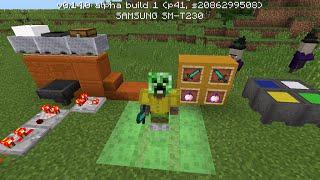 getlinkyoutube.com-★ Minecraft PE 0.14.0 Beta Gameplay (UPDATE)