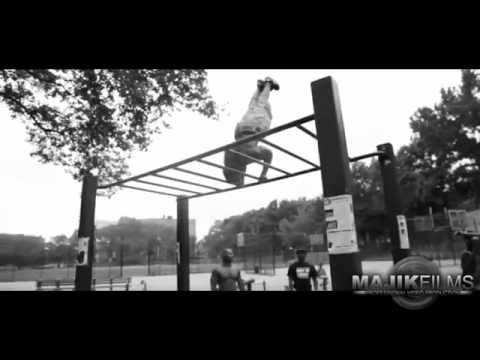 Street Workout - Ghetto Workout