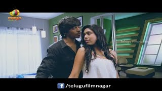 getlinkyoutube.com-Preminchali Movie Romantic Songs - Tappu Cheddam Song - Santosh, Manisha Yadav, Yuvan Shankar Raja