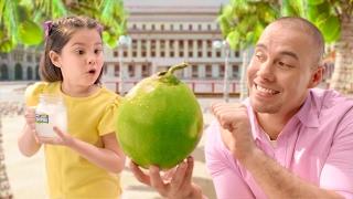 getlinkyoutube.com-NESFRUTA Buko? Why Not, Coconut! | NESFRUTA | Nestlé PH