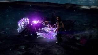 getlinkyoutube.com-Tekken 6 - Hwoarang ending - HD 720p