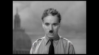 getlinkyoutube.com-Charlie Chaplin - Final Speech from The Great Dictator