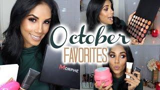 getlinkyoutube.com-October Favorites   BEST NEW PRODUCTS
