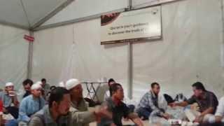 Iftar Jama Ramadhan   Islamic Center Dammam 4 July 2014