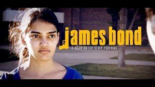 getlinkyoutube.com-James Bond   Telugu Comedy Short Film by Rajiv Ratan Reddy