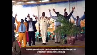 HAIKUWA HIVI TANGU MWANZO Part 5/5 - Bishop Dr Gwajima