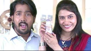 getlinkyoutube.com-Wife Cooking For Husband - Hindi Jokes 8