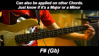 Bass Double Stop Lesson - BASSICS