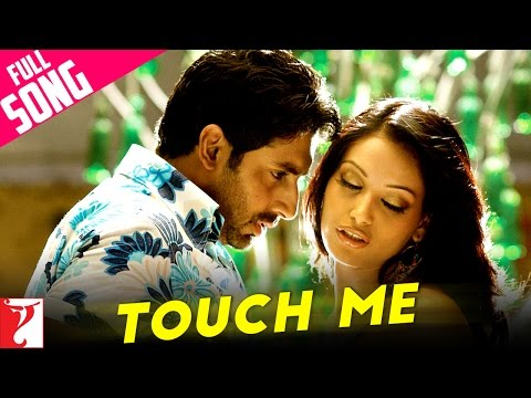 Touch Me - Song - Dhoom 2