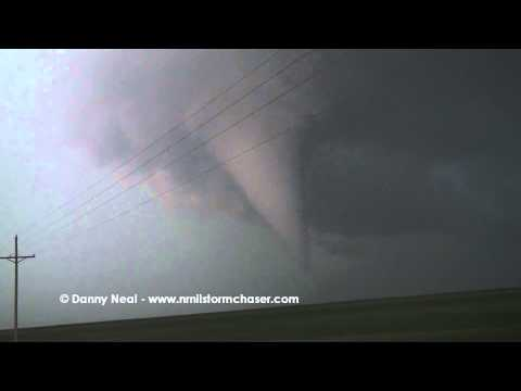 May 18th, 2013 - Sanford, Kansas Tornado