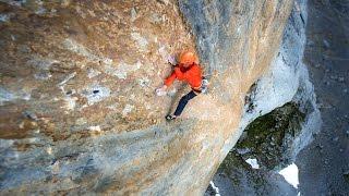 getlinkyoutube.com-ORBAYU [full movie] a climbing Odyssey with Nina Caprez and Cédric Lachat