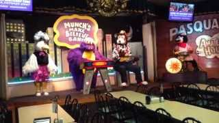 getlinkyoutube.com-Chuck E. Cheese's Birthday Show 2015 - Houston, TX