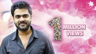 getlinkyoutube.com-Actor Simbu in Natchathira Jannal - Part 1
