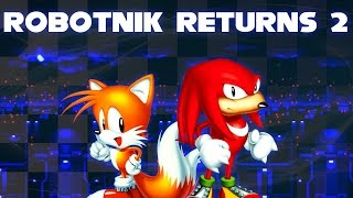 getlinkyoutube.com-Robotnik Returns 2 - Walkthrough