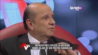 getlinkyoutube.com-Patricio Frez explica la decisión sobre dejar de ser pastor evangélico