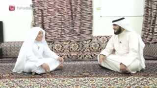 حلقة 6 مسافرمع القرآن 2 فهد الكندري في المدينة المنورة Ep6 Traveler with the Quran 2