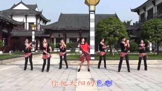getlinkyoutube.com-动动-又见山里红(合演)