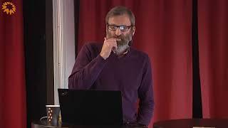 Samhällsplaneringsdagar 2017 - Nyheter och aktuellt från länsstyrelsen - Ulf Lindberg
