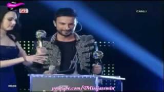 getlinkyoutube.com--TARKAN- 17. KRAL MÜZİK ÖDÜLLERİ - KRAL Music Awards 2011