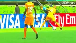 getlinkyoutube.com-افضل مهارات كرة القدم فى العالم