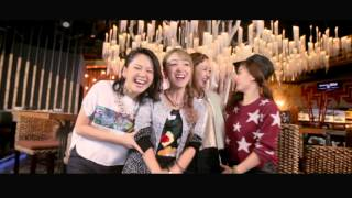 getlinkyoutube.com-春到人間喜洋洋 「M-Girls 四个女生 2016 贺岁专辑 『年来了』」