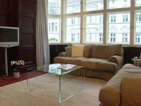 Beispiel: Eindrücke vom Hotel, Video: Ellington Hotel.