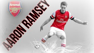 Aaron Ramsey - 2014/2015 | Nothing Will Bring Me Down