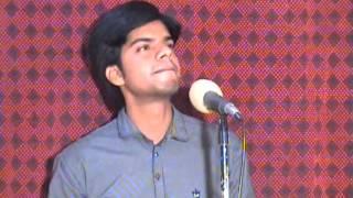 saurabh priyadarshi raw star audition song 3