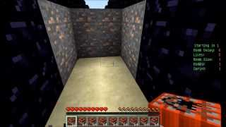 getlinkyoutube.com-【Minecraft】マインクラフトでボンバーマン!? 【ゆっくり実況】