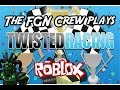 Family Game Nights Plays: Roblox - Twisted Racing PC