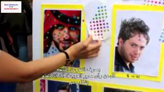 getlinkyoutube.com-명동,한국 속의 아랍 كوريا بالعربى الكورييات يخترن الاماراتى Korea in Arabic