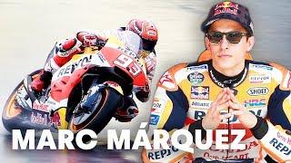 Meet the youngest six-time World Champion Marc Márquez| MotoGP 2018